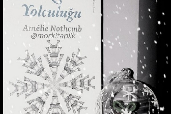 Kış Yolculuğu - Amelie Nothomb